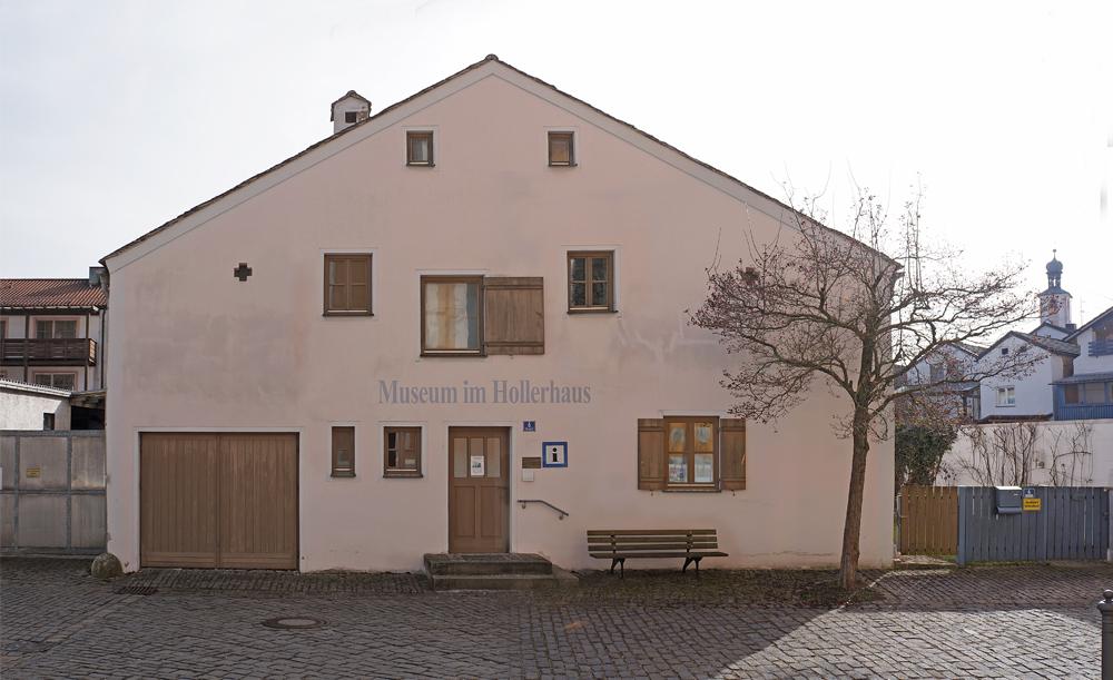 Jurahaus, Dietfurt a.d.Altmühl