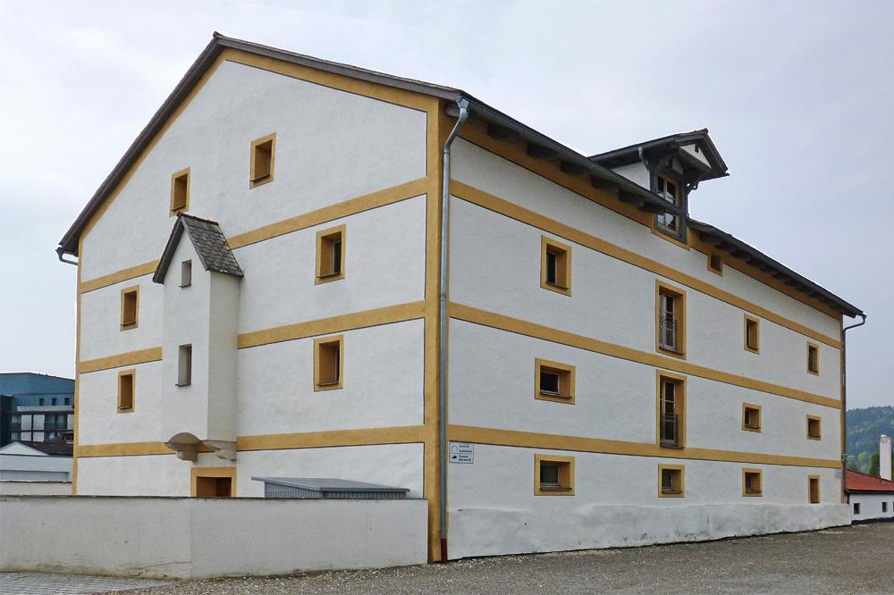 Jurahaus, Eichstätt