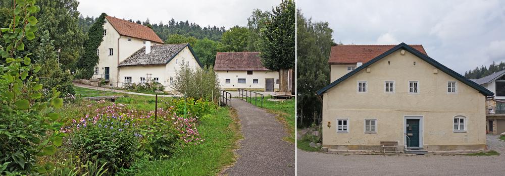 Jurahaus, Titting, Emsing
