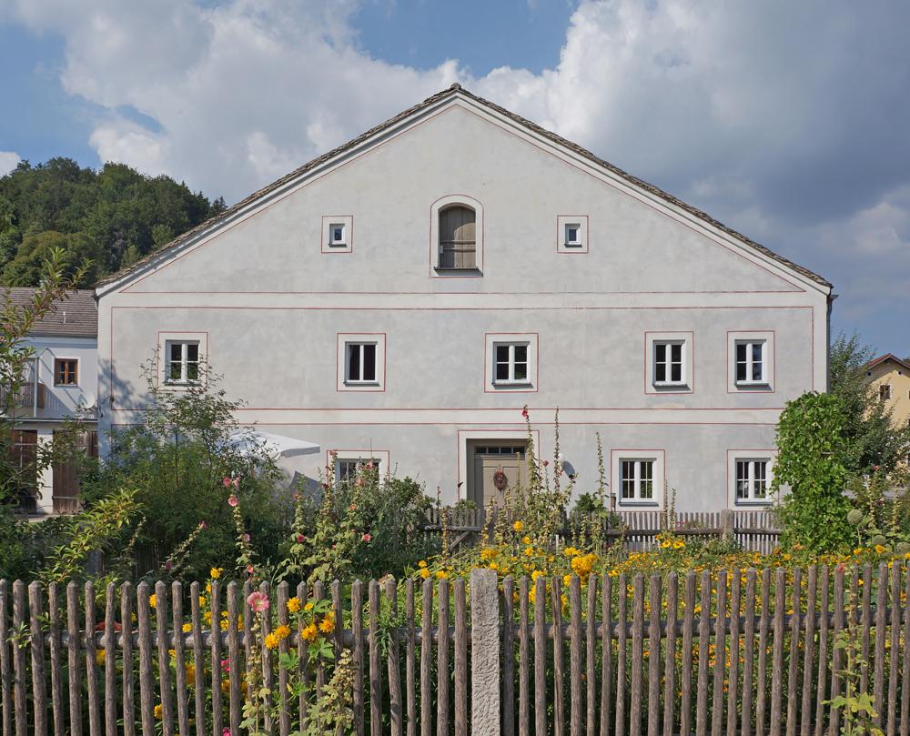 Jurahaus, Kinding, Erlingshofen